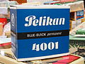 Household products, Pelikan 4001, Günther Wagner, pic3.JPG