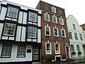 Houses in Bugle Street, Southampton.jpg