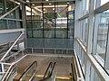 Howard Bch JFK 24 - Escalators to IND.jpg