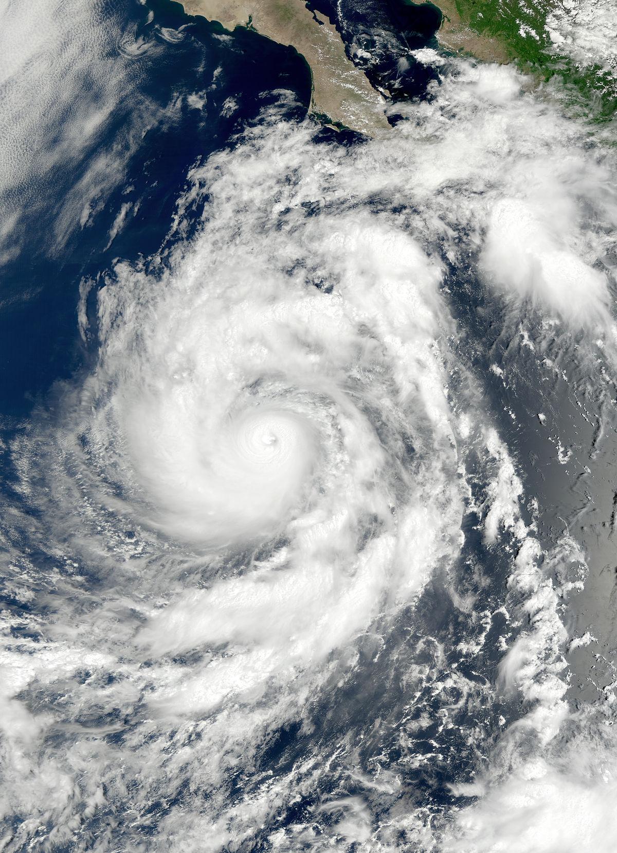 Hurricane Howard  2004