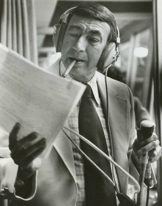 Howard cosell 1975