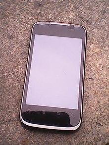 华为c8650手机_华为智能手机型号列表 - 维基百科,自由的百科全书