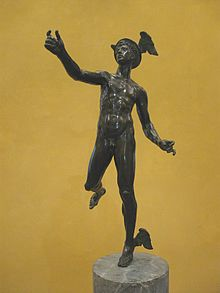 Gott Merkur