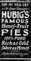 Hubigs Pies Ad New Orleans Item 24 May 1922.jpg