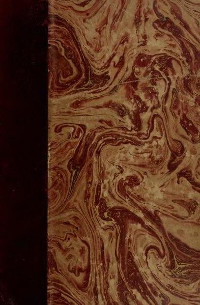 File:Hugo - Œuvres complètes, Impr. nat., Roman, tome II.djvu