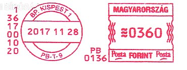 Hungary stamp type BB8.jpeg