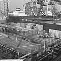 IJ-tunnel in aanbouw, bouw IJ-tunnel, Bestanddeelnr 918-2744.jpg