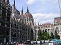 IMG 0140 - Hungary, Pest - Parliament (Országház).JPG
