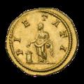 INC-2952-r Ауреус. Юлия Домна. Ок. 211—217 гг. (реверс).png