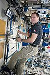 ISS-50 Thomas Pesquet with Haptics-2 in the Columbus module.jpg