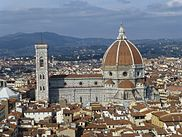 ITA Firenze Cattedrale di Santa Maria del Fiore