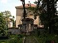 I WW military cemetery 390 Mogila, Krakow Nowa Huta.JPG
