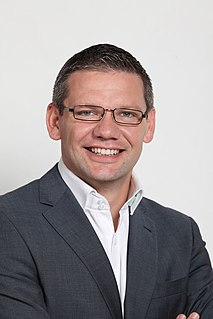 Iain Lees-Galloway New Zealand politician