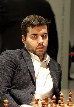 Candidates Tournament 2020–21 Chess tournament