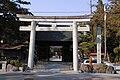 Ichinomiya asama-jinja 2nd Gate.jpg