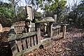 Igi clan Nagashima Cemetery 13.JPG