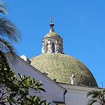 Iglesia de San Francisco, Quito 06.jpg