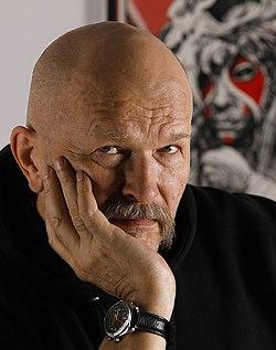 Igor Kordej Wikipedija