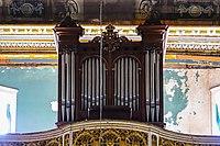 Igreja da Ordem Terceira do Carmo Salvador Pipe Organ 2018-0762.jpg