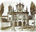 Igreja de Santo António dos Capuchos, William Flower.jpg