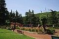 Ijevan central park 1.jpg