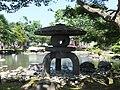 Ikeda-shi Garden in Akita, 20140531-02.JPG
