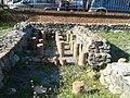 Il sistema di riscaldamento della mansio romana di Alba Docilia.jpg