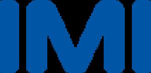 IMI plc - Image: Imiplclogo