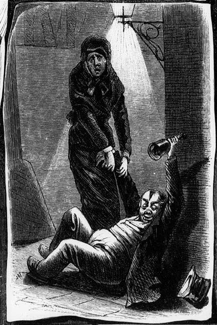 Imlauer Ihr zu Fuessen 1883