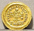 Impero romano d'oriente, giustiniano, emissione aurea, 527-565, 03.JPG