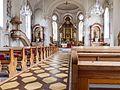 In der Katholischen Kirche Weinfelden 20110602-2.jpg