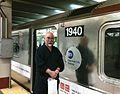 Inamoto Hyakuten at New York Subway.jpg