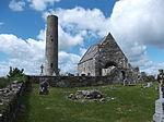 Irish round tower - Wikipedia