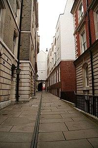 Inner Temple Lane - geograph.org.uk - 911772.jpg