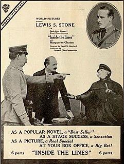 <i>Inside the Lines</i> (1918 film)
