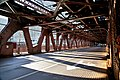 Inside the Wells Street Bridge, lower deck.jpg