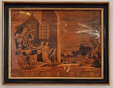 Marquetry Wikipedia