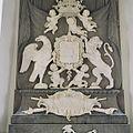 Interieur, onderste helft van achterwand graftombe van Willem Maurits van Nassau-Ouwerkerk - Ouderkerk aan den IJssel - 20364188 - RCE.jpg