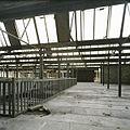 Interieur, overzicht van de eerste verdieping met zicht op het sheddak - Maastricht - 20385987 - RCE.jpg