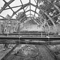 Interieur, zolder koestal met Philibertsspanten van de kapconstructie - Houthem - Sint Gerlach - 20343883 - RCE.jpg