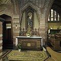 Interieur,overzicht van het Maria-altaar - Wehe-den Hoorn - 20386690 - RCE.jpg