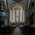 Interior de la Iglesia de San Francisco, Vivero.jpg