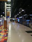 Interior of Oulu Airport Terminal 20161113.jpg