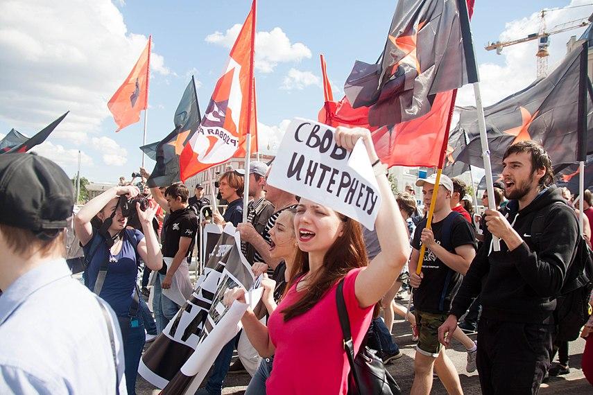 Internet freedom rally in Moscow (2017-07-23) by Dmitry Rozhkov 50.jpg