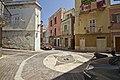 Intersezione, Carloforte, Isola di San Pietro, Carbonia-Iglesias, Sardinia, Italy - panoramio.jpg