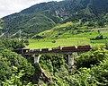 Intschitobel Eisenbahnbrücke Reuss Silenen UR - Gurtnellen UR 20160803-jag9889.jpg