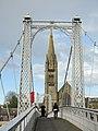 Inverness - Inverness, Bank Street, Free North Church Of Scotland - 20140424185146.jpg