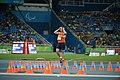 Irada Aliyeva. Athletics at the 2016 Summer Paralympics – Women's javelin throw F13 9.jpg