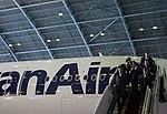 Iran Air Airbus A330-200 at Mehrabad International Airport 5.jpg
