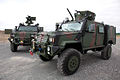 Irish Army RG-32M Light Tactical Armoured Vehicle LTAV (4520429843).jpg